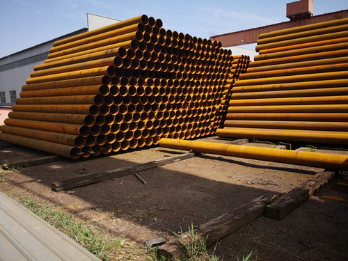 钢结构直缝焊管型号规范定做