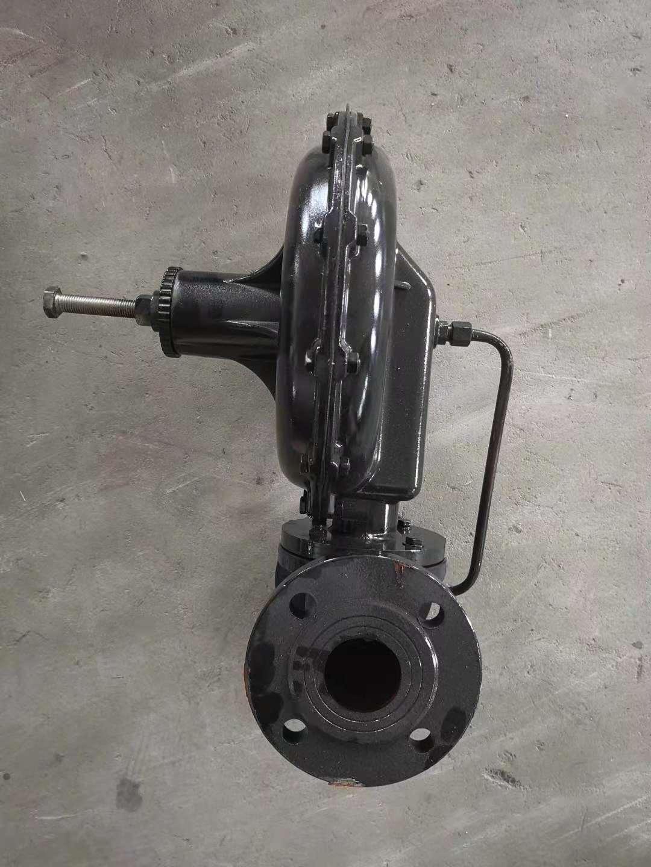 燃气调压器减压阀燃气调压柜