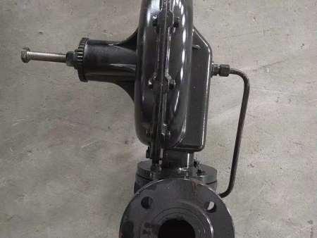 燃气调压器减压阀