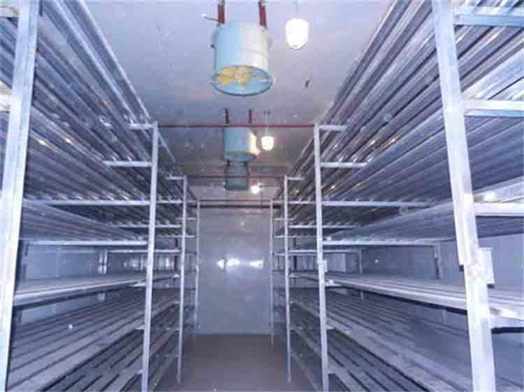 甘肃口碑好的甘南牛羊肉冷库安装供应 牛羊肉冷冻库