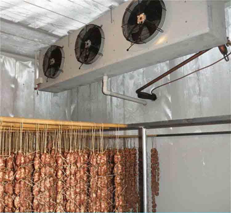 臨夏冷庫-供應白銀有品質的甘南牛羊肉冷庫安裝