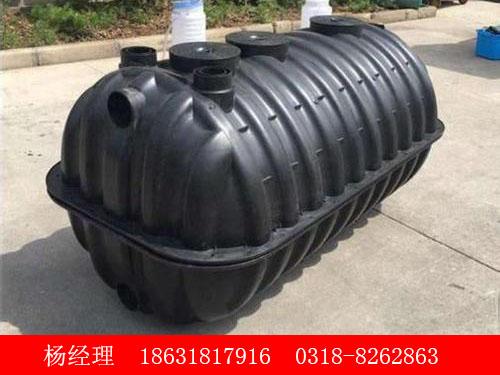 河北新型化粪池_新型化粪池生产厂家