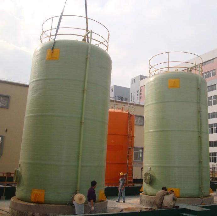 特价销售玻璃钢储罐_河北玻璃钢储罐生产厂家
