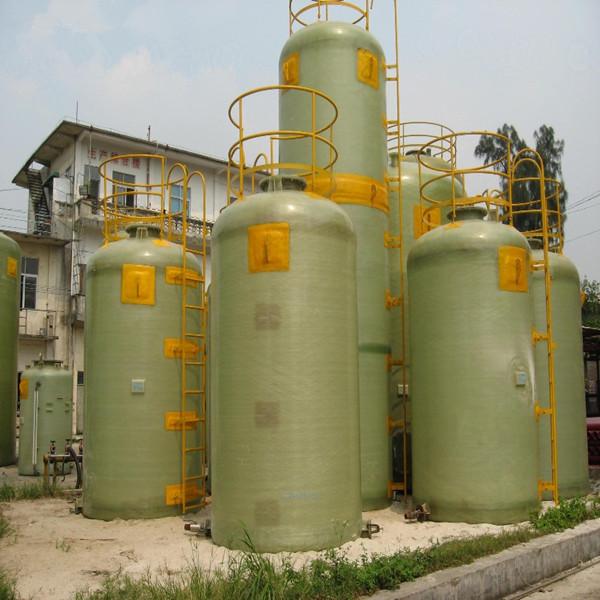 玻璃钢储罐厂家批发价格,买玻璃钢储罐认准华盛