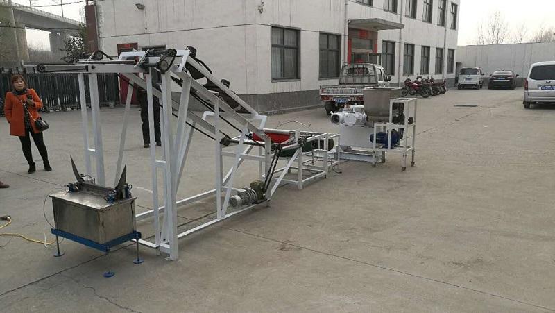 拉杆米线机哪家好-想买质量良好的多功能◆米线机,就来方锐机械