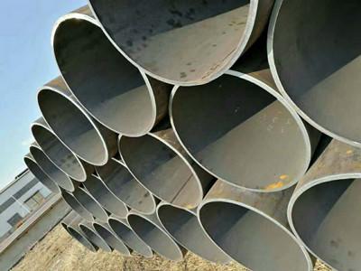 大口径直缝焊管价格