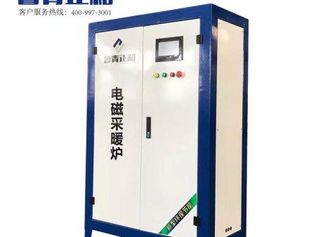 河南变频电磁采暖炉_买变频电磁采暖炉就选正和温控