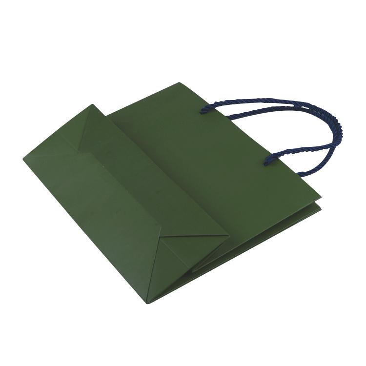 荐_艺陆彩包装质量有保证的服装手提袋供应,礼品包装袋价格