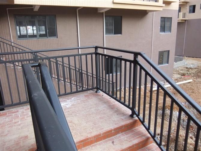 广西众展金属制品的楼梯扶手销量怎么样-南宁铝艺楼梯扶手