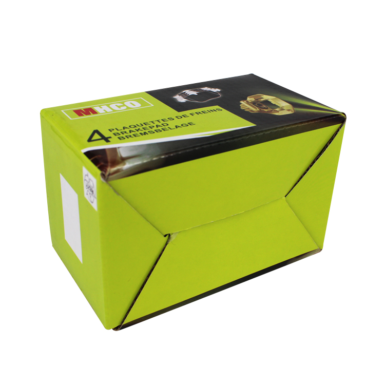 藝陸彩包裝_出色的剎車片包裝盒供應商_爆米花盒