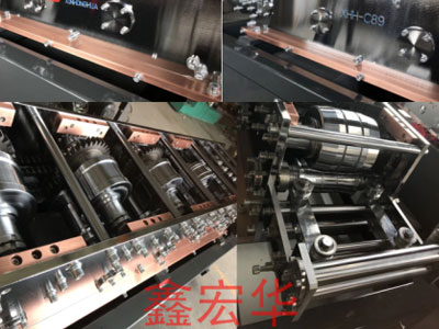 全自动轻钢别墅设备价格-选购轻钢别墅3D打印机优选厦门鑫宏华机械