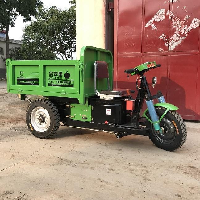液压自卸车厂家直销价格 小型三轮车价格