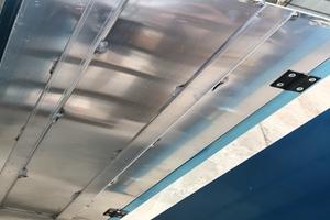 优良的铝合金挂车工具箱是由程远挂车提供   铝合金工具箱制造公司