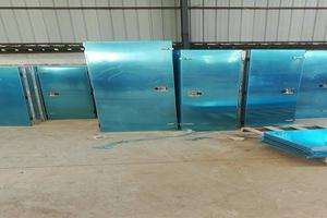 出口铝合金工具箱-程远挂车为您供应优质铝合金挂车工具箱钢材