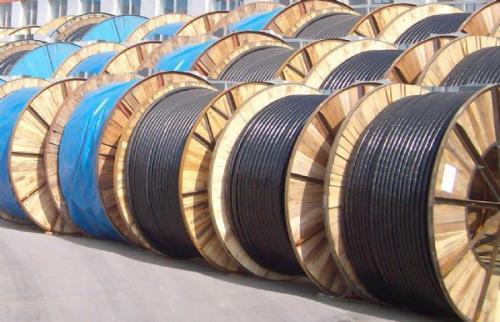 电线电缆厂家排名