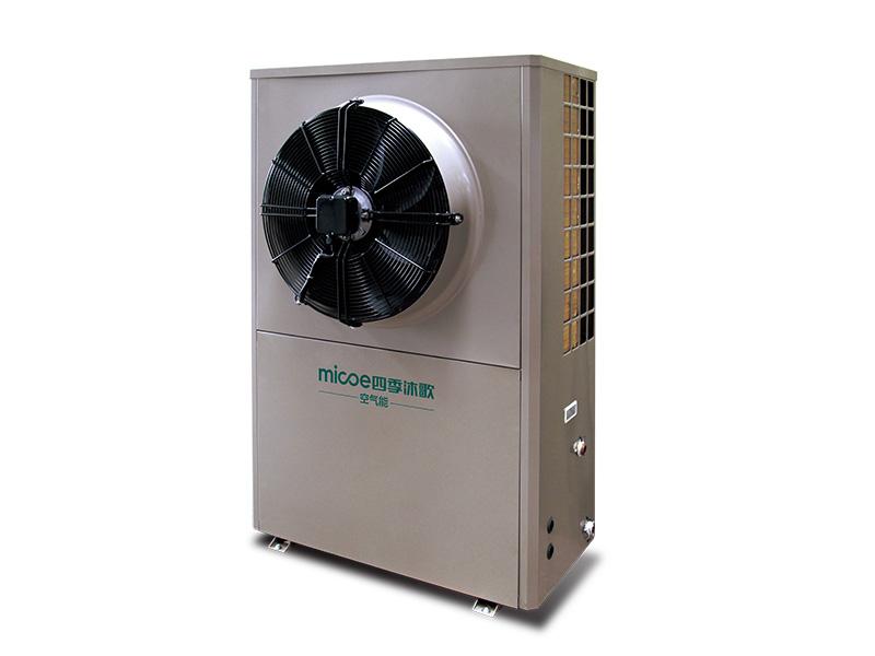 兰州空气能-甘肃销量好的空气能热水器生产厂家