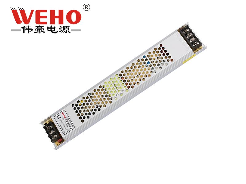 开关电源DC12V16.6A直流输出照明灯箱亮化灯配
