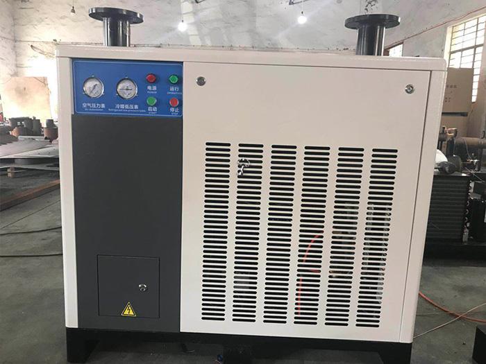 中宁冷冻式干燥机哪家好-银川哪里有卖质量硬的宁夏冷干机