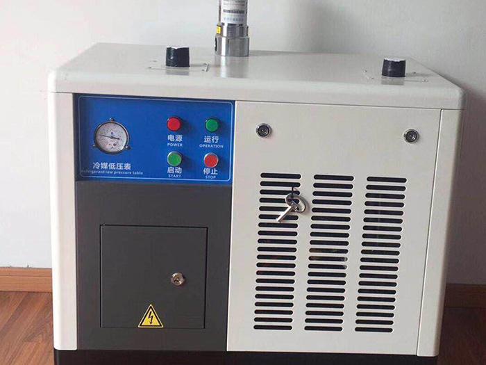 冷干機供應商-銀川哪里有供應質量好的寧夏冷干機