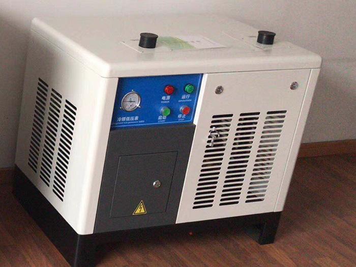 高质量的宁夏冷干机在哪可以买到 青铜峡冷冻式干燥机品牌