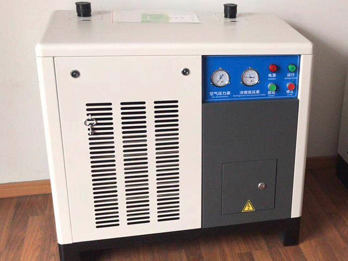 宁夏冷干机生产_宁夏艾森斯机电设备_宁夏冷干机提供商