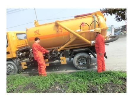 未央区清理化粪池价格-陕西化粪池清理公司推荐