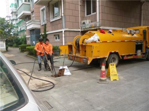 户县化粪池清掏公司 找靠谱的化粪池清理就到陕西华电