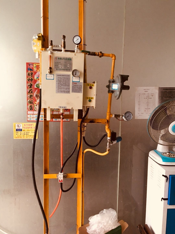 臨沂提供專業的液化氣-燃燒機維修