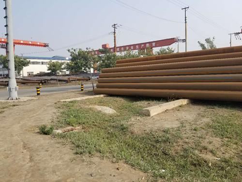 电阻焊厚壁直缝钢管 价格美丽质量保证