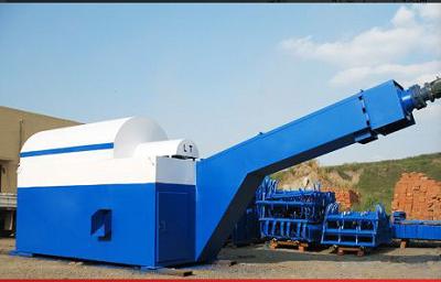 砂石分离机生产厂家-优惠的沙石分离机供销