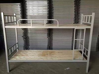 许昌工地高低床厂家 认准郑州浩威上下床 值得信赖