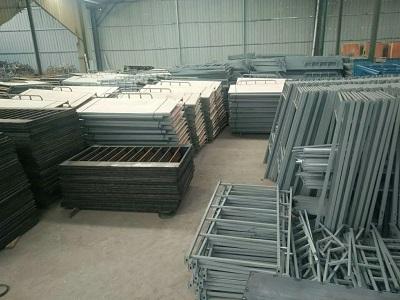 许昌工地上下床厂家 欢迎咨询郑州浩威工地高低床