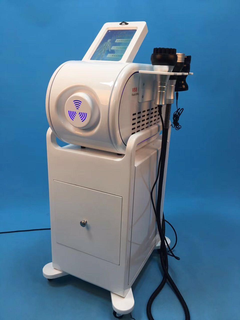 脂肪刀/皮肤检测仪超声刀供应厂家/广东博维美容仪器