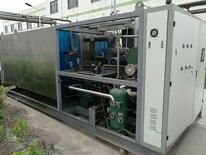 回收二手冻干机公司-可信赖的回收二手真空冷冻干燥机梁山华浜二手设备提供