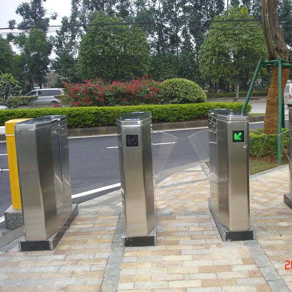 深圳景区翼闸系统方案厂家 提供景区翼闸系统
