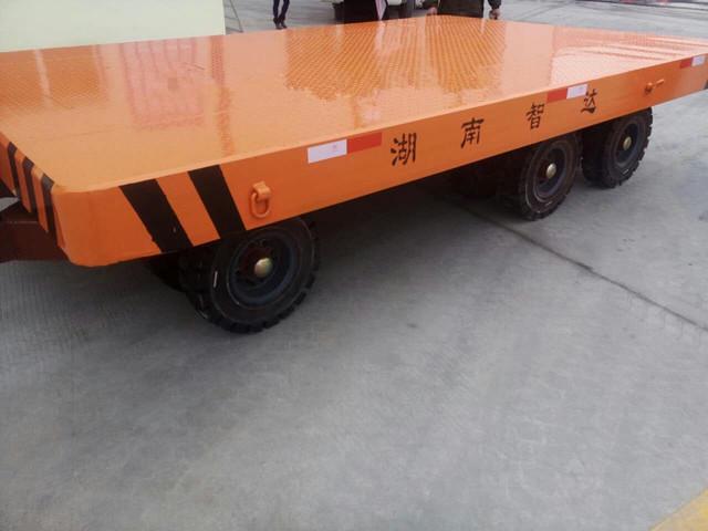 平板拖車-湘潭劃算的平板拖車哪里買