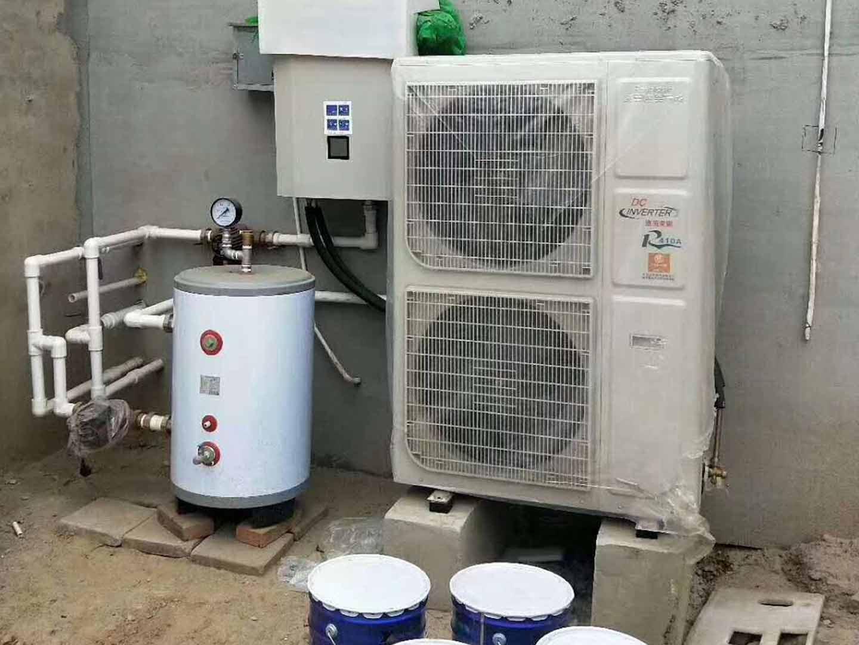 空气源热泵家用