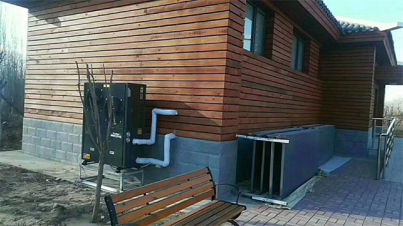 兰州学校热水工程-质量好的白银空气能热水器供应信息