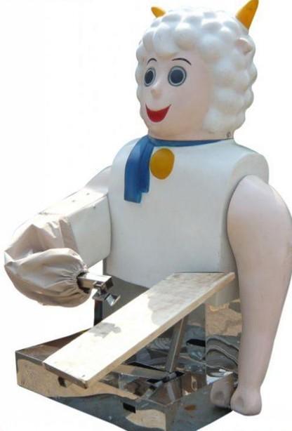 刀削面机厂家