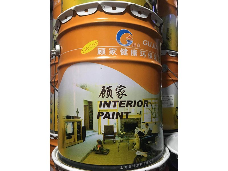 甘肃油漆厂家-在哪能买到专业的油漆呢