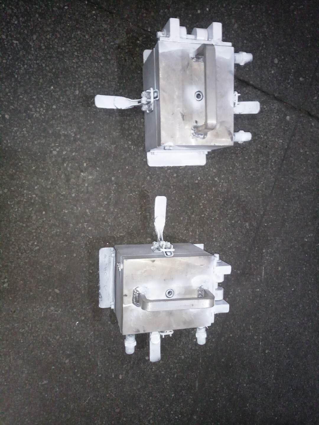 PU发泡模 发泡铝板模具 星晖滚塑模具厂厂家直销