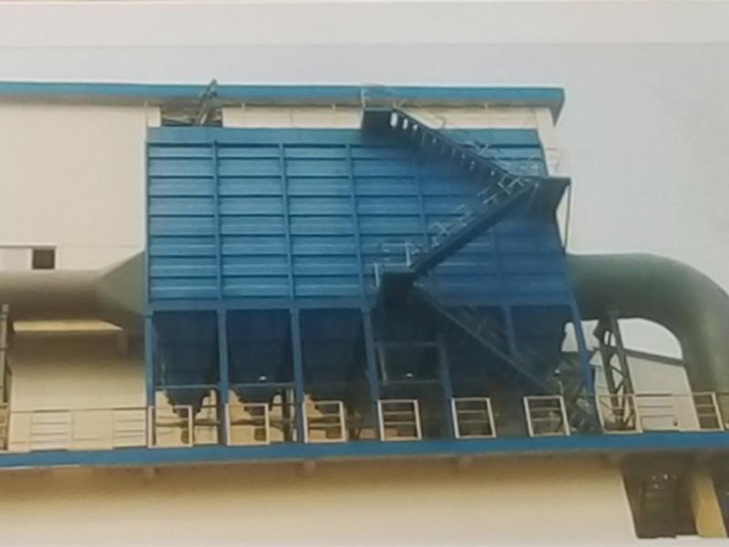 布袋除尘器厂家-选购质量好的除尘设备就选武威市巨福能源燃料