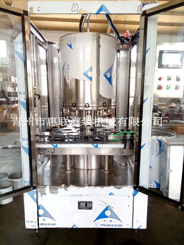 定做各类灌装机 高性能的灌装生产线 白酒灌装机价格