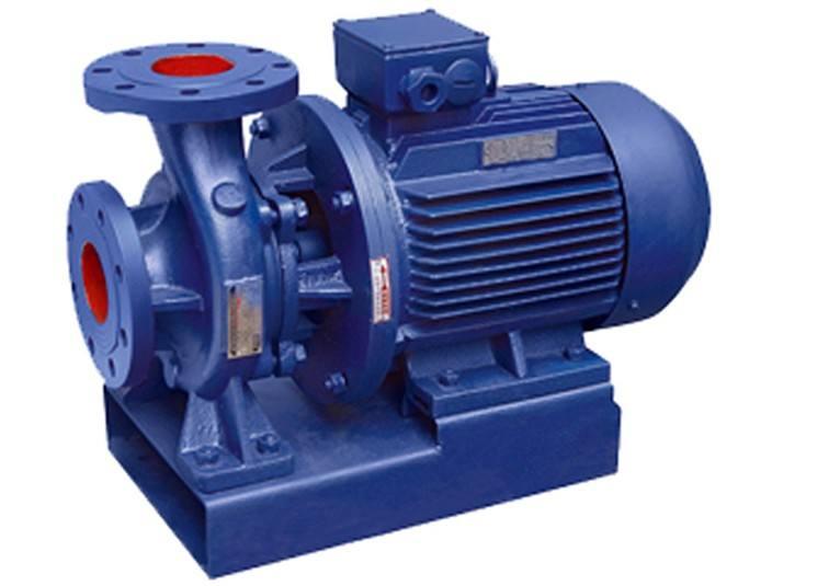 多级管道泵|河北管道泵厂家值得信赖