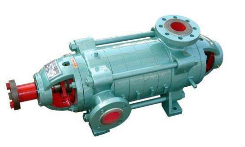 多級泵廠家