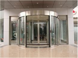 旋转门价格-希德门业提供的旋转门怎么样