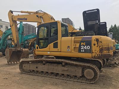 二手小松240-8挖掘机 报价 价格 出售 转让 买卖