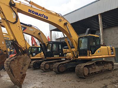 二手小松360-7挖掘机 报价 价格 出售 转让 买卖
