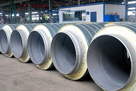 架空型保温管-架空型保温管厂家