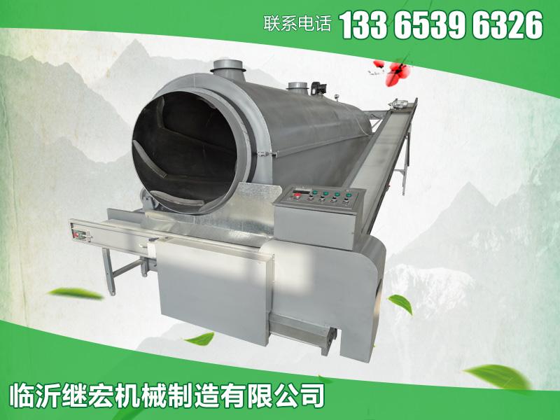 扬州杀青机-山东价位合理的自动循环杀青机哪里有供应